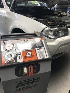 Vidange boite de vitesse automatique BMW